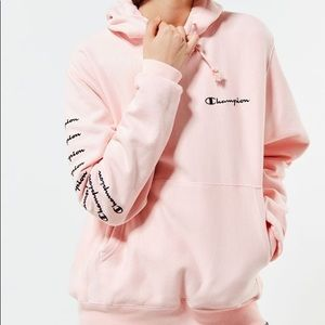 Champion x Urban Outfitters Reverse Weave Hoodie